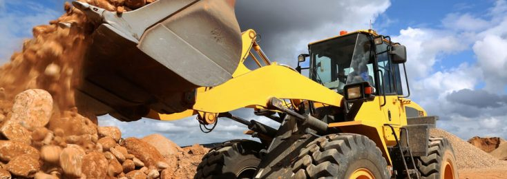Contractors Plant and Machinery